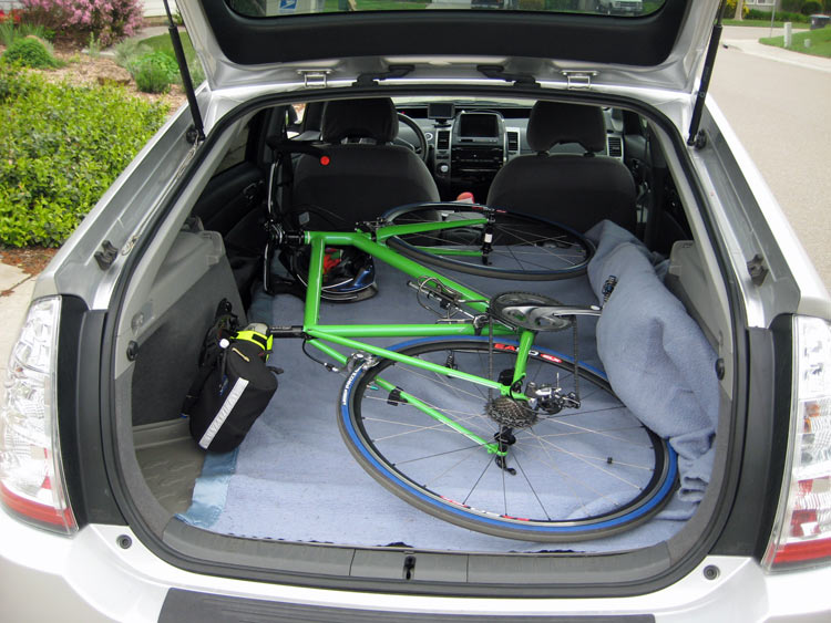 You Can Fit A Lot In This Little Prius Page 2 Priuschat