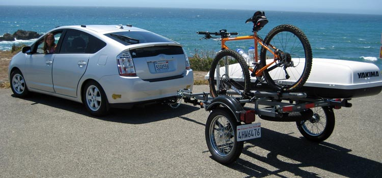 Best Hitch Mount Bike Rack >> Question about Hitch-Mount for Bike Rack on Prius | PriusChat